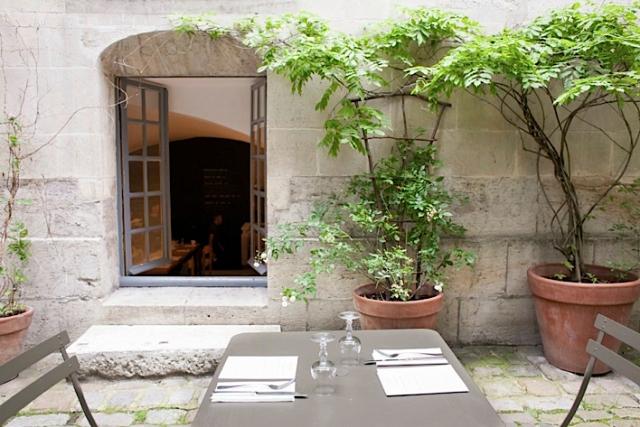 © Ludovic Maillard/Nanashi Le Bento Parisien